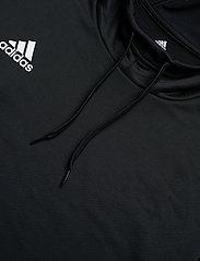 adidas Performance - T19 HOODY M - pulls a capuche - black - 2