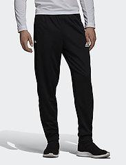 adidas Performance - T19 TRK PNT M - pants - black - 0