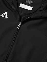 adidas Performance - Team 19 Woven Jacket W - sportjassen - black/white - 2
