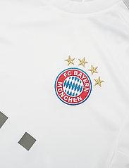adidas Performance - FCB A JSY - football shirts - white - 3