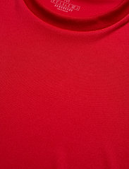 adidas Performance - Team 19 Short Sleeve Jersey - football shirts - powred/white - 2
