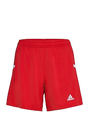Team 19 Shorts W - POWRED/WHITE