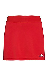 Team 19 Skort W - POWRED/WHITE