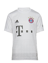 FCB A JSY Y - WHITE