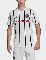 adidas Performance - OP H JSY - football shirts - white/black - 0
