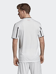 adidas Performance - OP H JSY - football shirts - white/black - 3