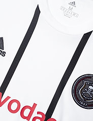 adidas Performance - OP H JSY - football shirts - white/black - 4