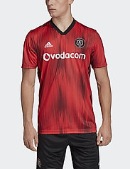 adidas Performance - OP A JSY - football shirts - red/black - 0