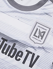 adidas Performance - LAFC A JSY - football shirts - white - 5