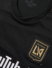 adidas Performance - LAFC JSY H - football shirts - black - 3
