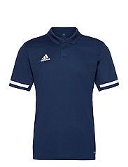Team 19 Polo Shirt - NAVBLU/WHITE