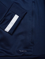 adidas Performance - Team 19 Track Jacket W - sweatshirts - navblu/white - 3