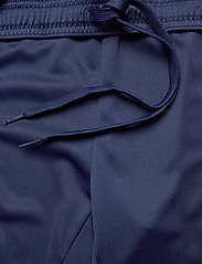 adidas Performance - Team 19 Shorts - treningsshorts - navblu/white - 4