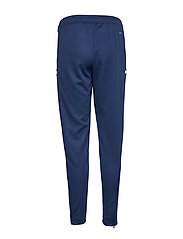adidas Performance - Team 19 Track Pants W - sportbyxor - navblu/white - 1