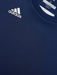 adidas Performance - T19 SS JSY W - voetbalshirts - navy - 4