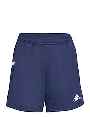 Team 19 Shorts W - NAVBLU/WHITE