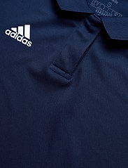 adidas Performance - Team 19 Polo Shirt W - voetbalshirts - navblu/white - 2