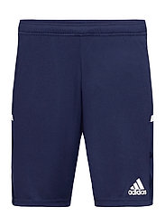 Team 19 3-Pocket Shorts - NAVBLU/WHITE
