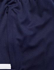 adidas Performance - Team 19 3-Pocket Shorts - treningsshorts - navblu/white - 2