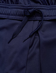 adidas Performance - Team 19 3-Pocket Shorts - treningsshorts - navblu/white - 3