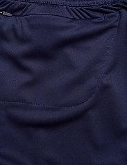 adidas Performance - Team 19 3-Pocket Shorts - treningsshorts - navblu/white - 4