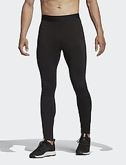 adidas Performance - Xpr Tights M - running & training tights - black - 0