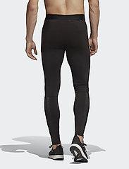 adidas Performance - Xpr Tights M - running & training tights - black - 3