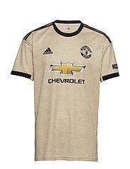MUFC A JSY - LINEN
