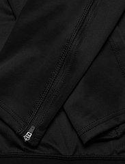 adidas Performance - Run It 3-Stripes Tights - løbe- og træningstights - black/white - 7