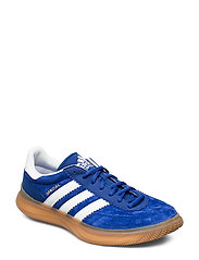 HB Spezial Boost - ROYAL/FTWWHT/GOLDMT