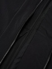 adidas Performance - V BOMBER M - track jackets - black - 6