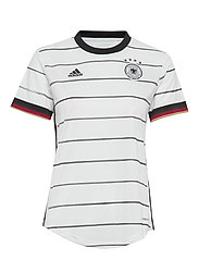 Germany 2020 Home Jersey W - WHITE