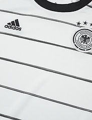 adidas Performance - Germany 2020 Home Jersey W - voetbalshirts - white - 3