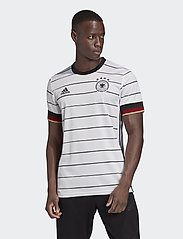 adidas Performance - Germany 2020 Home Jersey - football shirts - white/black - 0