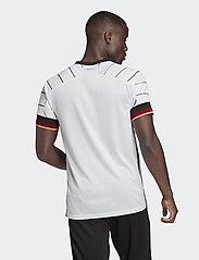 adidas Performance - Germany 2020 Home Jersey - football shirts - white/black - 5