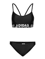 Beach Bikini W - BLACK
