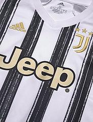 adidas Performance - Juventus Women's Home Jersey - football shirts - white/black - 3