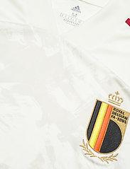 adidas Performance - Belgium 2020 Away Jersey - football shirts - owhite - 4