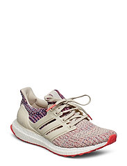 UltraBOOST w - CBROWN/SHORED/ACTBLU