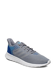 ASWEERUN - GREY/GREY/SHOCYA
