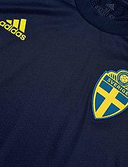 adidas Performance - Sweden 20/21 Training Jersey - voetbalshirts - nindig - 6