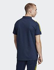 adidas Performance - Sweden Polo Shirt - koszulki polo - nindig - 5