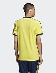 adidas Performance - Sweden 3-Stripes T-Shirt - t-shirts - shoyel - 4