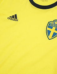 adidas Performance - Sweden 3-Stripes T-Shirt - t-shirts - shoyel - 5