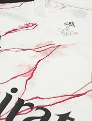 adidas Performance - Arsenal Women's Away Jersey - voetbalshirts - clowhi/black - 3