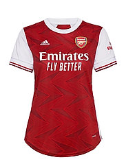 Arsenal Women's Home Jersey - ACTMAR/WHITE