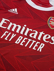 adidas Performance - Arsenal Women's Home Jersey - voetbalshirts - actmar/white - 2
