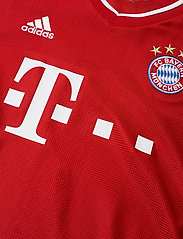 adidas Performance - Bayern Munich Women's Home Jersey - football shirts - fcbtru - 3