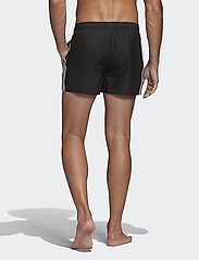 adidas Performance - 3S CLX SH VSL - shorts - black - 3