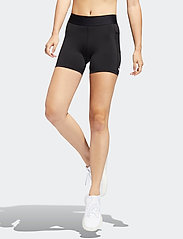 adidas Performance - Alphaskin Short Tights W - training korte broek - black/white - 0